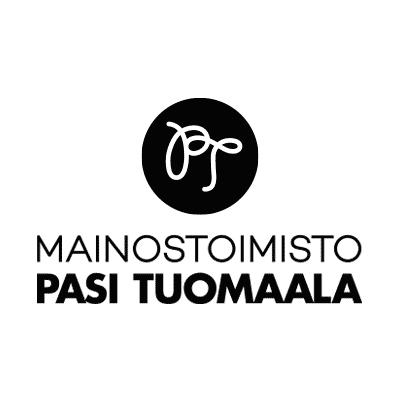 Mainostoimisto Pasi Tuomaala