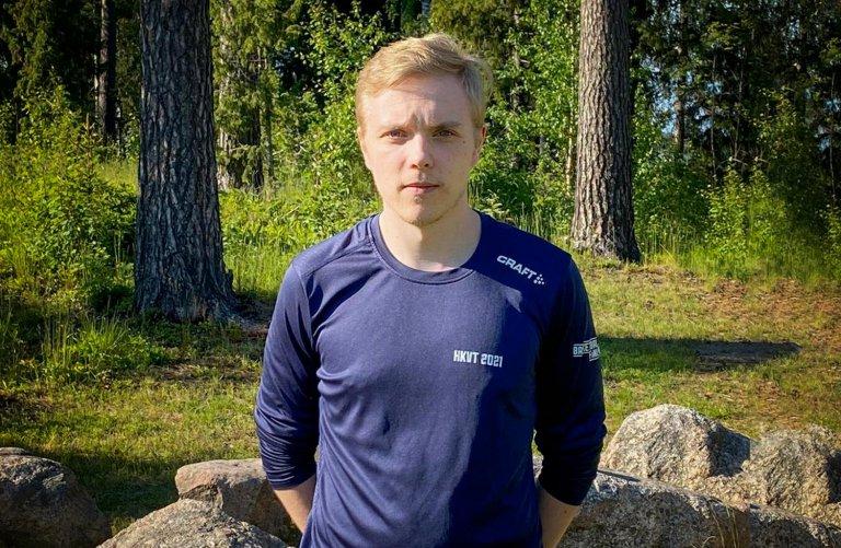 Read more about the article Seurakoordinaattoriksi Jarkko Mäki